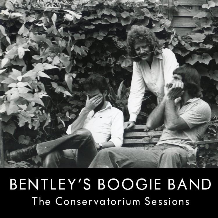 Bentley's Boogie Band