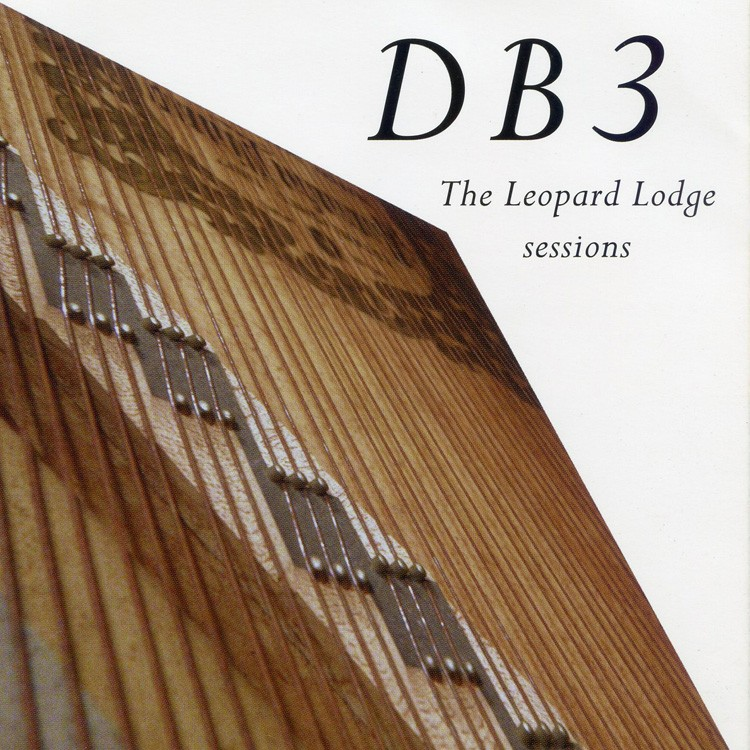 DB3 The Leopard Lodge Sessions